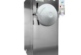 Стерилизатор автоматический ГК-100-4