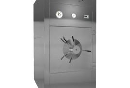 Стерилизатор для молочных кухонь ГПД-700